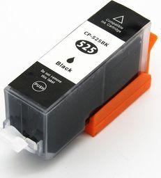 DD-Print Tusz PGI525 BK zamiennik do Canon PIXMA MG5350 Canon PIXMA MG5150 / Czarny/ 28 ml / DD-Print uniwersalny