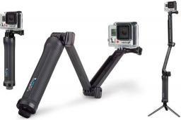 GoPro 3-Way Grip | Arm | Tripod (AFAEM-001)