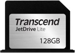 Karta pamięci Transcend SDXC 128GB (TS128GJDL330)