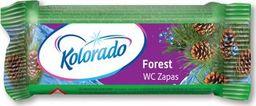 Kolorado Zapas do kostki kolorado Leśny 40g