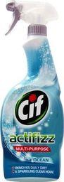 Cif Cif Actifizz Spray uniwersalny Ocean 700ml