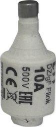 ETI ETI Wkładka bezpiecznikowa 10A DII gF / BiWts 500V AC/440V DC E27 002312104