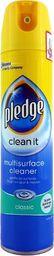 Pledge Uniwersalny spray do czyszczenia powierzchni Pledge Multisurface Classic 250 ml