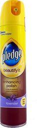 Pledge Spray do mebli Pledge Lavender 250ml