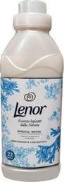 Płyn do płukania Lenor Płyn do płukania Lenor Natural minerali marini 550ml uniwersalny