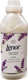 Płyn do płukania Lenor Lenor Płyn do płukania Natural lavanda 550ml uniwersalny