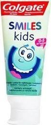 Colgate Colgate Pasta do zębów Kids 0-5 lat 50ml uniwersalny