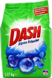 DashRade Proszek do prania Universal 1,17kg