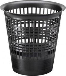 Kosz na śmieci Durable czarny (1701573221)