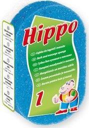 Hippo Gąbka do kąpieli i masażu Hippo uniwersalny