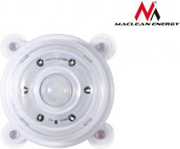 Maclean Lampa LED z sensorem ruchu solarna   (MCE29)