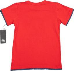 QUIKSILVER T-Shirt Quiksilver LogoLogo Boy ID UQKZT03207-RQR0 5