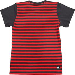 QUIKSILVER T-Shirt Quiksilver Pirate Stripes Boy UQKZT03131-RQR0 4