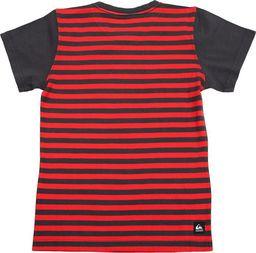QUIKSILVER T-Shirt Quiksilver Pirate Stripes Boy UQKZT03131-RQR0 6