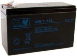 MW Power Akumulator MW POWER MW 7-12 (T/AK-12007/0605-T1)