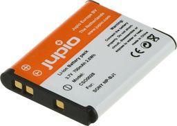 Akumulator Jupio JUPIO Akumulator NP-BJ1 Sony uniwersalny