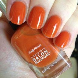 Sally Hansen Sally Hansen Complete Salon Manicure Evening Glow uniwersalny