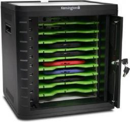 Kensington Charge & Sync Cabinet Uniwerslany sejf ładujący na tablety  (K67862EU)