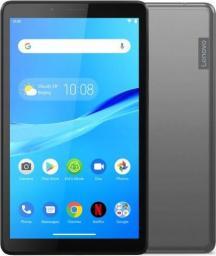 """Tablet Lenovo Tab M7 7"""" 16 GB 4G LTE Srebrny  (ZA570074PL)"""