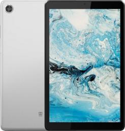 """Tablet Lenovo Tab M8 8"""" 32 GB 4G LTE Srebrny  (ZA5H0082PL)"""