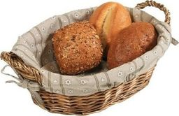Kesper Wiklinowy koszyk na chleb Kesper 32 x 23cm