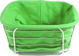 Kesper Koszyk na pieczywo zielony