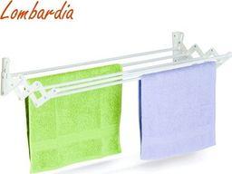Suszarka na pranie Granchio Italia ścienna Lombardia 80cm