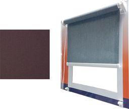 Lazur Mini roleta 56,5x150cm Eden 141 prowadnice żyłkowe