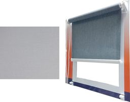Lazur Mini roleta 56,5x150cm Eden 139 prowadnice żyłkowe