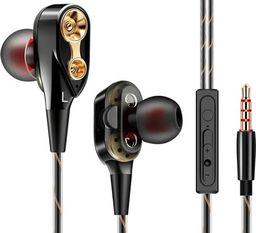 Słuchawki Teamveovision K799II