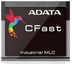 Karta ADATA CFast, 32GB (ISC3E-032GM)