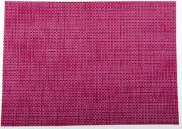 Granchio Italia Duża mata kuchenna Granchio 36 x 48 cm różowa uniwersalny