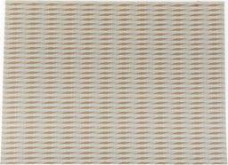 Granchio Italia Duża mata kuchenna Granchio 36 x 48 cm beżowa uniwersalny