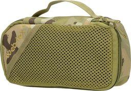 Web-Tex Web-Tex Kosmetyczka Podręczna Stash Bag Multicam uniwersalny
