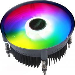 Chłodzenie CPU Akasa RGB Vegas Chroma LG (AK-CC7139HP01)