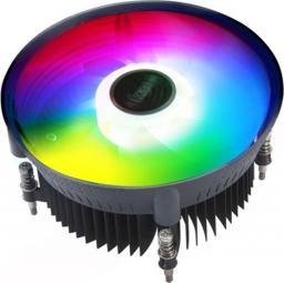 Chłodzenie CPU Akasa RGB Vegas Chroma AM (AK-CC1106HP01)