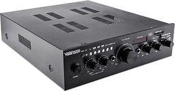 Voice Kraft Wzmacniacz audio Voice Kraft USB bluetooth 2x micr