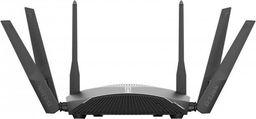 Router D-Link D-LINK DIR-3060 EXO AC3000 Smart Mesh Wi-Fi Router