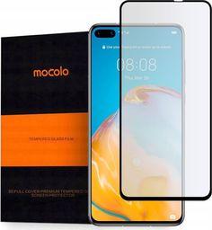 Mocolo Szkło hartowane TG+Full Glue Huawei P40