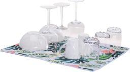 Ultra Clean Mata do suszenia z MIKROFIBRY suszarka ociekacz