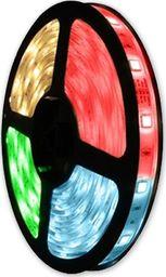 Taśma LED ECOENERGY ECOENERGY TAŚMA RGB 150 LED SMD 5050 5m 36W