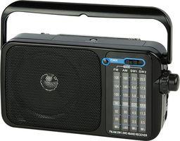 Radio Blow Radio przenośne z rączką AM/FM Blow na baterie