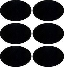 Orion Etykiety kredowe naklejki na słoiki 24 szt + kreda uniwersalny