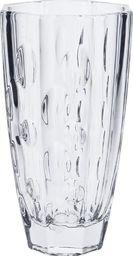 Orion Wazon z grubego szkła szklany na kwiaty ozdoby uniwersalny