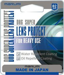 Filtr Marumi MARUMI Super DHG Filtr fotograficzny Lens Protect 82mm uniwersalny