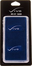 VIVO Opaska na rękę Vivo W-103 niebieski  Uniwersalny