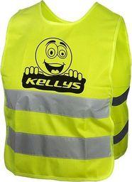 Kellys Kamizelka odblaskowa Kellys STARLIGHT smile dziecięca S