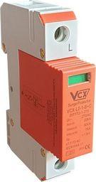 VCX VCX Ogranicznik ochronnik przepięć 1P klasa B+C