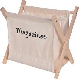 Home Styling Collection Koszyk NA GAZETY szafka gazetownik regał półka uniwersalny