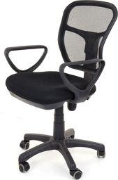 U-fell Fotel biurowy - model 8906 - czarny